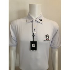 Footjoy HGC White Shirts RRP €49.95 now less 10% at €45.00