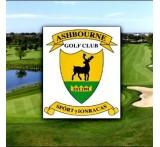 Ciaran Carroll - Proshop Ashbourne Golf Club