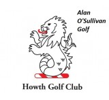 Alan O'Sullivan Golf